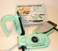 Painting Iron