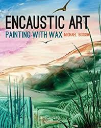 Painting With Wax
