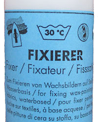 Fabric Fixer – 125ml